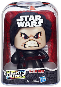 Star Wars - Kylo Ren Mighty Muggs - Cover