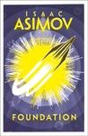 Foundation - Isaac Asimov (Paperback)