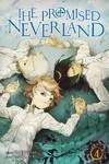 The Promised Neverland 4 - Kaiu Shirai (Paperback)
