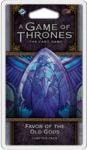 A Game of Thrones: The Card Game (Second Edition) - Favor of the Old Gods Chapter Pack (Card Game)