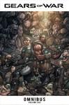 Gears Of War Omnibus - Joshua Ortega (Paperback)