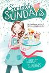Sunday Sundaes - Coco Simon (Paperback)