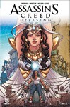 Assassin's Creed - Uprising 3 - Dan Watters (Paperback)