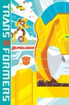 Transformers - Bumblebee - Win If You Dare - Chris Sims (Paperback)