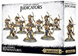 Warhammer: Age of Sigmar - Stormcast Eternals Judicators (Miniatures) - Cover
