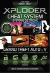 Xploder - Grand Theft Auto V Special Edition Cheat System (Xbox 360)