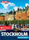 Berlitz Pocket Guide Stockholm - Charles Berlitz (Paperback)