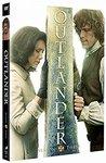 Outlander - Season 3 (DVD)