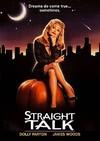 Straight Talk (Region 1 DVD)