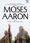 Moses and Aaron (Region A Blu-ray)