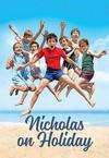 Nicholas On Holiday (Region 1 DVD)