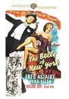 Belle of New York (Region 1 DVD)