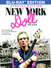 New York Doll (Region A Blu-ray)