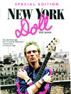 New York Doll (Region 1 DVD)
