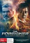Foreigner (Region 1 DVD)