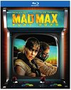 Mad Max: Fury Road (Region A Blu-ray)