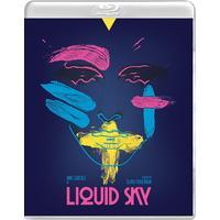 Liquid Sky (Region A Blu-ray)