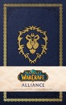 World of Warcraft: Alliance Hardcover Ruled Journal. Redesign - Insight Editions (Notebook / blank book)