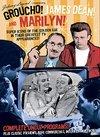 Groucho James Dean & Marilyn (Region 1 DVD)