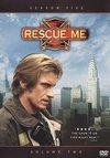 Rescue Me: Season 5 V.2 (Region 1 DVD)