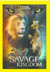 Savage Kingdom (Region 1 DVD)