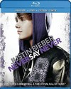Justin Bieber: Never Say Never (Region A Blu-ray)
