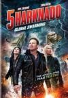 Sharknado 5 (Region 1 DVD)