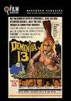 Dementia 13 (Region 1 DVD)