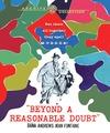 Beyond a Reasonable Doubt (1956) (Region A Blu-ray)