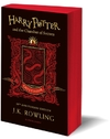 Harry Potter and the Chamber of Secrets - Gryffindor Edition - J.K. Rowling (Paperback)