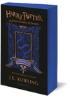 Harry Potter and the Chamber of Secrets - Ravenclaw Edition - J.K. Rowling (Paperback)
