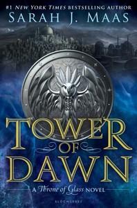 Tower of Dawn - Sarah J. Maas (Paperback)