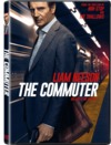 The Commuter (DVD)