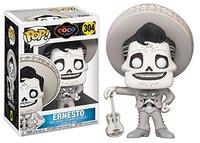 Funko Pop! Disney - Coco: Ernesto - Cover