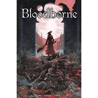 Bloodborne Collection - Ales Kot (Paperback)