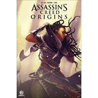 Assassin's Creed - Origins - Anne Toole (Paperback)