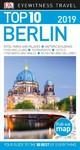 Dk Eyewitness Top 10 Berlin - Dk Travel (Paperback)