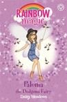 Rainbow Magic: Paloma the Dodgems Fairy - Daisy Meadows (Paperback)