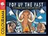 Colourama: Pop up the Past - John Paul De Quay (Postcard book or pack)