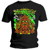 Mastodon Emperor of God Mens Black T-Shirt (Medium)