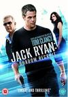 Jack Ryan: Shadow Recruit (DVD)
