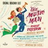 Original Broadway Cast - The Music Man (Gatefold) (Vinyl)