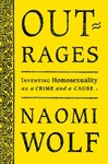 Outrages - Naomi Wolf (Hardcover)
