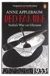 Red Famine - Anne Applebaum (Paperback)