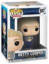 Funko Pop! Television - Riverdale - Betty Cooper