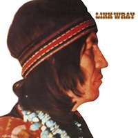 Link Wray - Link Wray (CD) - Cover