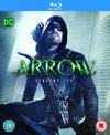 Arrow Season 1 - 5 (Blu-ray)