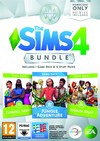 The Sims 4: Bundle Pack 11 (PC) Cover