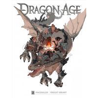 Dragon Age 2 - Greg Rucka (Hardcover)