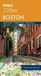 Fodor's 25 Best Boston - Fodor's Travel Guides (Paperback)